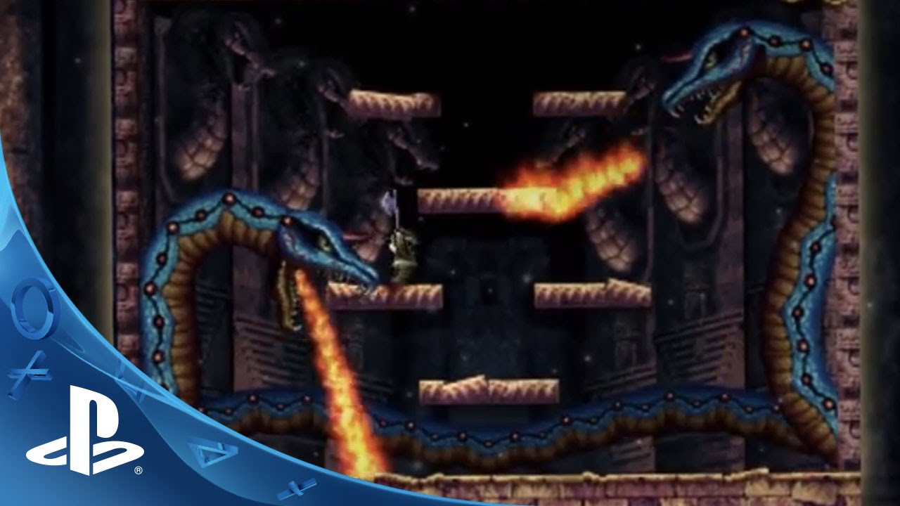 "La-Mulana EX Out Next Week, The ""EX"" stands for ""Extra"""