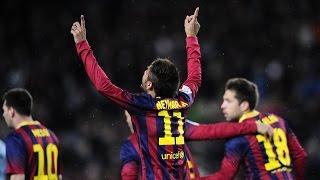 Neymar Jr (Santos/Barcelona)