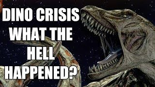 What The Hell Happened To Dino Crisis?