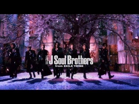 J Soul Brothers - S.A.K.U.R.A.