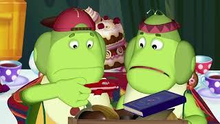 Лунтик | Подарки от Лунтика 🎁 Сборник мультфильмов для детей