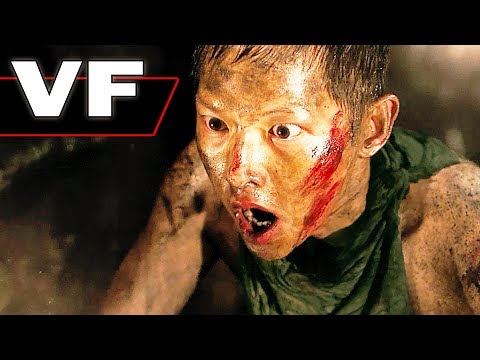BATTLESHIP ISLAND Bande Annonce VF (2018) Action