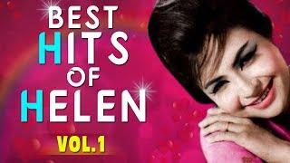 Best of Helen | Top Hit Songs of Helen | Old Hindi Dance Songs | Vol.1 - Video Jukebox