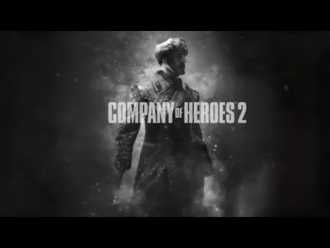 CoH2: Master Collection - Official Trailer