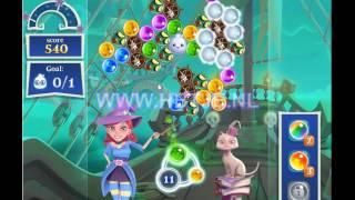 Bubble Witch Saga 2 level 205