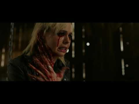 Jigsaw - All Gore/Brutal and Death Scenes (1080p)