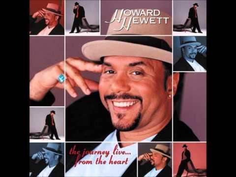 Howard Hewitt - Closer Than Close