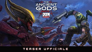 Teaser DLC The Ancient Gods, Parte 1 - ITALIANO