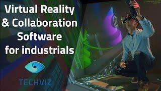 TechViz XL-video