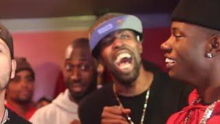 Battle Rapper Reactions - Best, Funniest and Most Random - Part 3