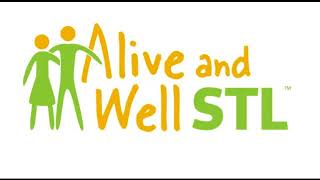 Khatib Waheed Podcast Interview - Trauma & Stress on Alive & Well STL