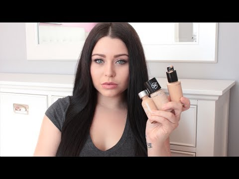 How to Choose the Right Foundation Color ♡ Easy Step by Step