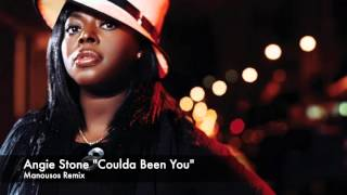 Angie Stone - Coulda Been You [Manousos Remix]