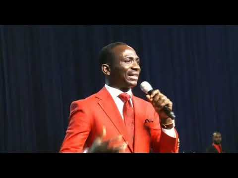 The introduction of Pastor W.F Kumuyi By Dr Paul Enenche