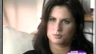 Terri Clark, CMT Artist of the Month (1998) Segment #1