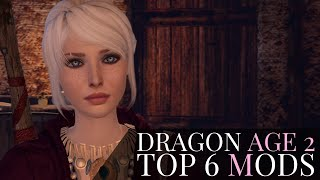 My Top 6 Favorite Mods