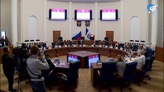 В Великом Новгороде собрались участники форума «Отечественные традиции государственного управления»