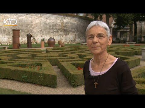 Soeur Anne-Marie - Petite Soeur de Saint-François d'Assise