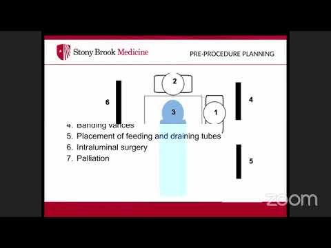 Endoskopia przewodu pokarmowego - podstawy