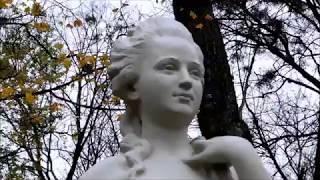 Осіннє танго Олександрії