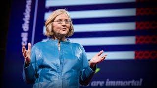 2018 one year older, again, can we stop ageing? Yes according to nobel price winner Elizabeth Blackb