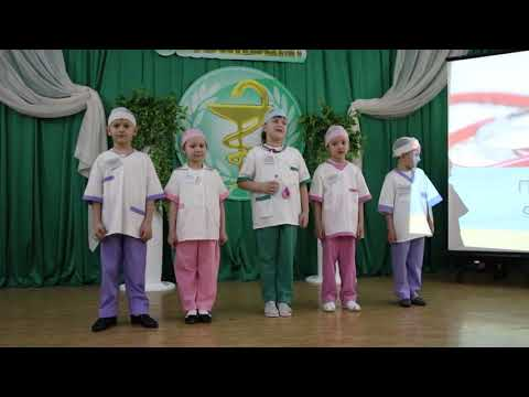 Здравоохранению Среднеканского района - 80 лет!