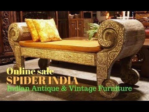 Antique Furniture In Mumbai पुराना फर्नीचर मुंबई