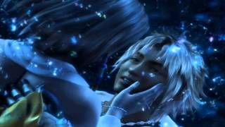 Further Seems Forever Snowbirds and Townies Final Fantasy X Music Video