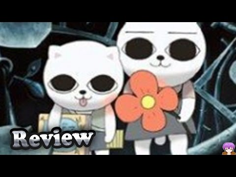 Cat Soup Anime OVA Review - Life & Death
