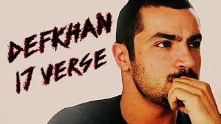 Defkhan 17 VERSE (Mix Edition)