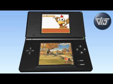 Moorhuhn Nintendo DS