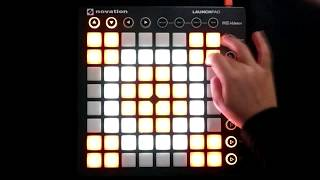 MARSHMELLO & ANNE-MARIE - FRIENDS (R3HAB Remix) Launchpad Cover + Project Files
