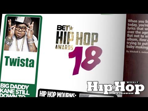BET Hip Hop Awards 2018 Recap: Part 3 (Shot By @SOGORILLAFILMS)