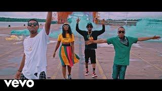 ChocQuibTown - Somos los Prietos (Official Video) ft. Alexis Play