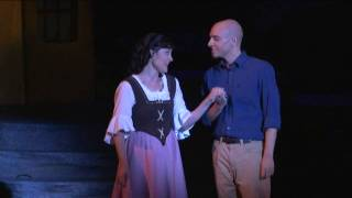 Brigadoon - The Heather On The Hill (The Aerospace Players)