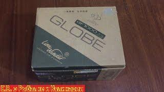 Катушка line winder globe gf 3000