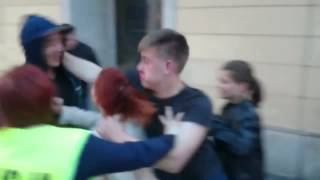 Bujka patoli a Policja jest bezradna