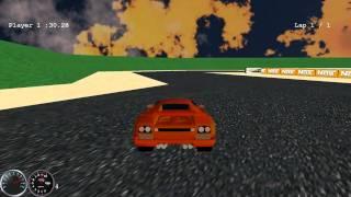 opengl 3d racing game source code - Thủ thuật máy tính