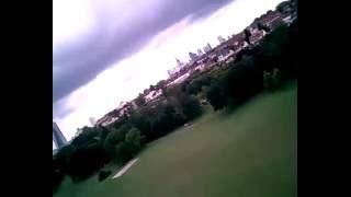 Drohne Cyclone 245 FPV RTF