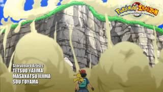 Pokémon The Series XY Opening Full AMV - Ben Dixon Original XY THEME English Full Lenght High Quality Mp3