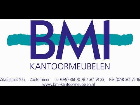 BUREAUSTOEL BMI 02