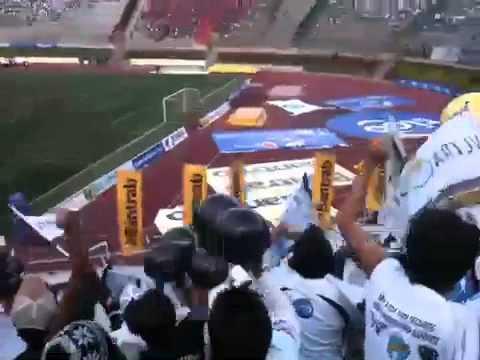 """Municipal es asi, el mas amargo de Guatemala"" Barra: Vltra Svr • Club: Comunicaciones"