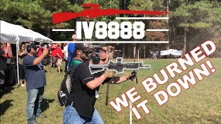 IV8888 Annual Range Day 2018
