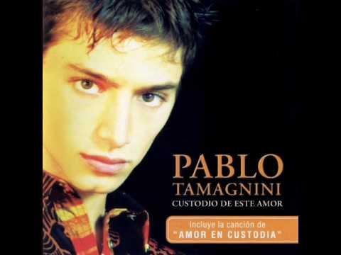 Pablo Tamagnini - Dame un poquito de Amor ( mp3 )