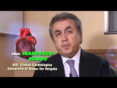 Ecocardiografia nellipertensione