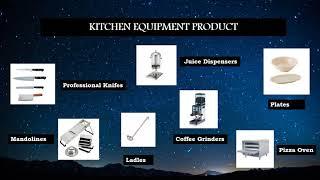 Miami Kitchen Equipment