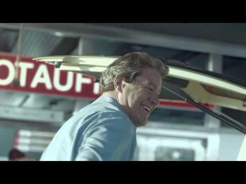 Volkswagen Caddy 4 Kasten Фургон класса M - рекламное видео 1