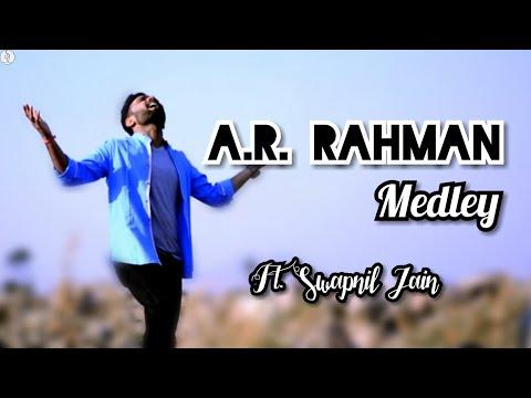 ARRahman songs cover | A tribute