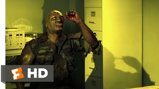 Day Of The Dead (4/10) Movie CLIP - Captain Rhodes (The Other One) (2008) HD
