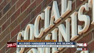 Former Social Security Administration Employee Speaks Out